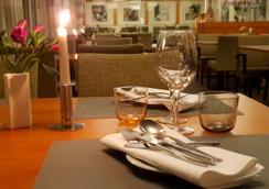 格里茲希安文迪酒店 - 波茨坦 - 波茨坦 - 餐廳