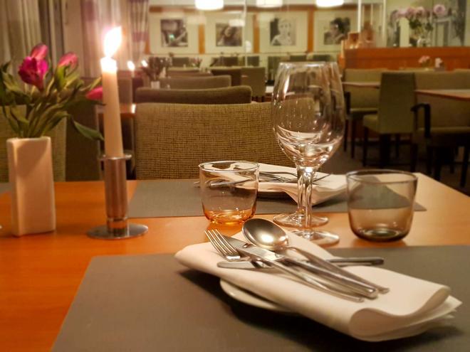 Seminaris Avendi Hotel Potsdam - Πότσδαμ - Εστιατόριο