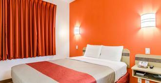 Motel 6 Kearney - Kearney - Bedroom