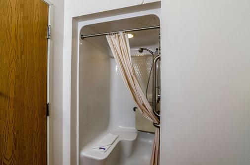 Motel 6 Kearney - Kearney - Phòng tắm