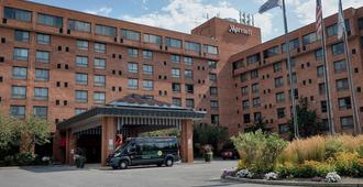 Marriott Albany - Albany