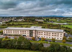 The Mcwilliam Park Hotel Mayo - Claremorris - Bangunan