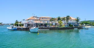 Residencial Portoveleiro - Cabo Frío - Edificio