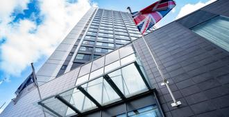 Holiday Inn Express Birmingham - Snow Hill - Birmingham - Edificio