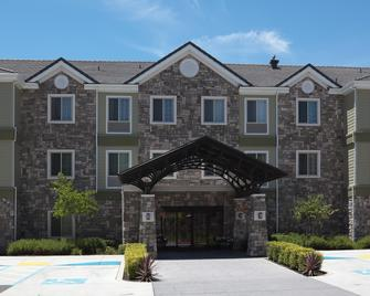 Staybridge Suites Fairfield Napa Valley Area - Fairfield - Κτίριο