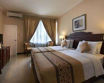 Berjaya Hotel Colombo - Dehiwala-Mount Lavinia - Schlafzimmer
