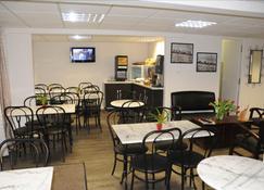 Nouvelle Classe Hotel - Шательро - Ресторан