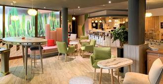 Ibis Tours Centre Gare - Tours - Restaurant