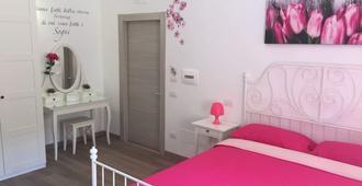 Sassi di Matera bed&breakfast - Matera - Bedroom