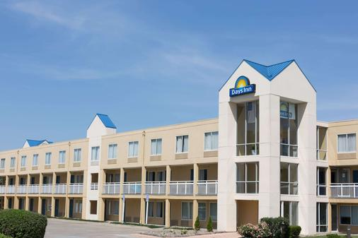 Days Inn by Wyndham Des Moines-West Clive - Clive - Building