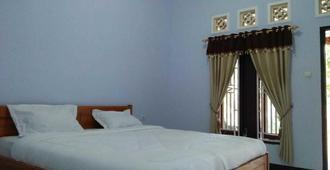 Lombok Lounge Homestay - Kuta - Makuuhuone