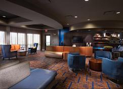 Courtyard by Marriott Fayetteville - Fayetteville - Lounge