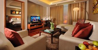 Fraser Suites Seef Bahrain - Manama - Sala de estar