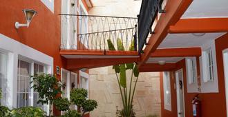 Hotel Camba - Oaxaca