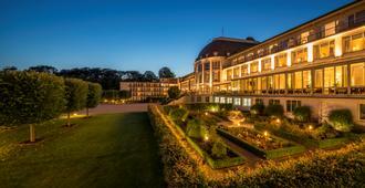 Dorint Park Hotel Bremen - Bremen - Rakennus