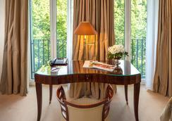 Dorint Park Hotel Bremen - Bremen - Tiện nghi trong phòng