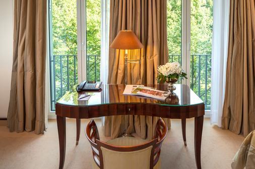 Dorint Park Hotel Bremen - Bremen - Bedroom