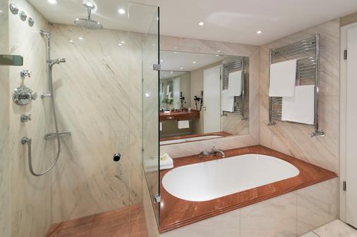 Dorint Park Hotel Bremen - Bremen - Phòng tắm
