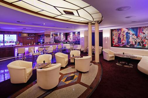 Dorint Park Hotel Bremen - Bremen - Bar
