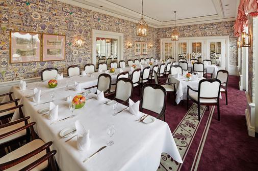 Dorint Park Hotel Bremen - Bremen - Banquet hall