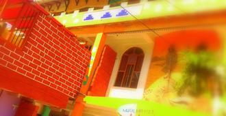 Weligama Ancient Mural - Weligama - Building