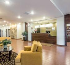 Sleep Inn and Suites West-Near Medical Center
