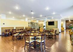 Sleep Inn - Rochester - Restaurant