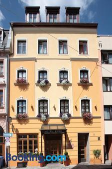 艾德飯店 - 慕尼黑 - 建築
