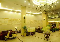 Asian Ruby Luxury Hotel - Ho Chi Minh City - Σαλόνι ξενοδοχείου