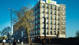 Holiday Inn Express Bristol City Centre - Bristol - Building