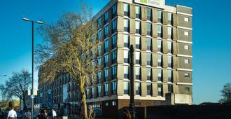 Holiday Inn Express Bristol City Centre - Bristol - Bygning