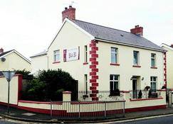 Rose Park House Bed & Breakfast - Condado de Derry - Edifício
