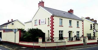 Rose Park House - Londonderry