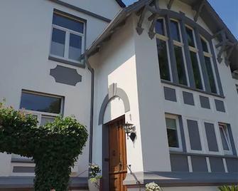 Townhuus Nr.1 - Malente - Gebouw