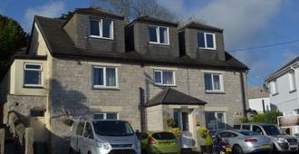 Thurlestone Guest House - St. Ives (Cornwall) - Edificio