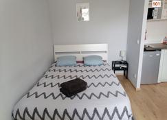 Immoappart - Albi - Bedroom