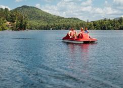 High Peaks Resort - Lake Placid
