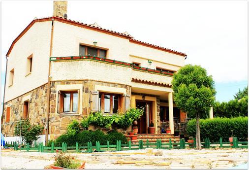 Casa Sol Numantino - Garray - Building