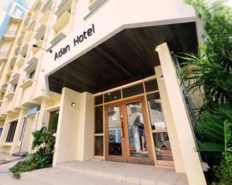 Adan Hotel - Nago - Building