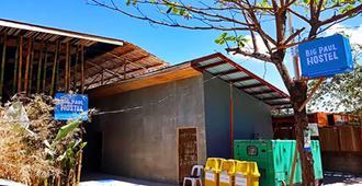 Big Paul Hostel - Adults Only - El Nido - Vista del exterior