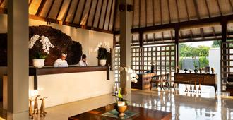 Bali Niksoma Boutique Beach Resort - Kuta