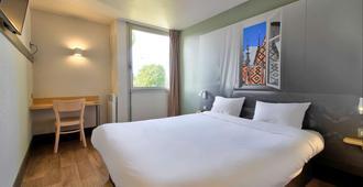 南博訥會議中心民宿酒店 - 波恩 - 波納山坡 - 臥室