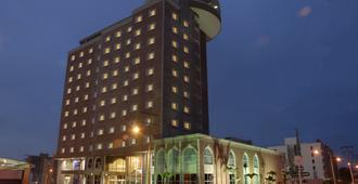 Dann Carlton Barranquilla - Barranquilla - Edificio