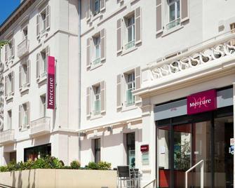 Hôtel Mercure Vittel - Vittel - Building