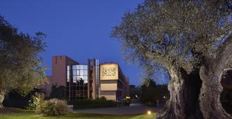 Four Points by Sheraton Siena - Siena - Bygning