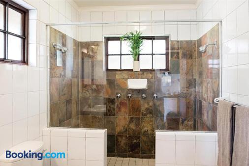 Hippo Hollow Country Estate - Hazyview - Bathroom