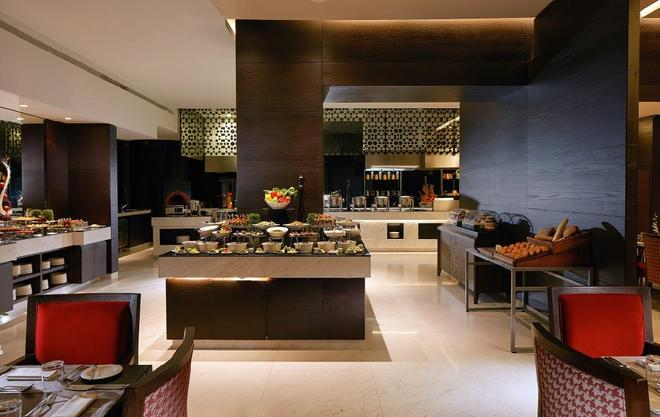 富查伊拉千禧大酒店 - 艾福加拉 - 富查伊拉 - 自助餐