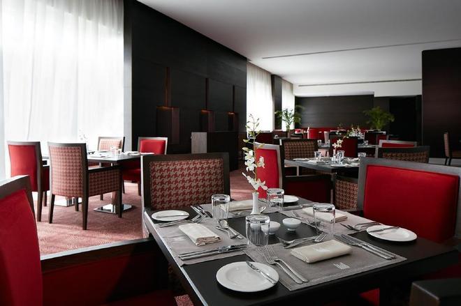 Royal M Hotel - Fujairah - Restaurant