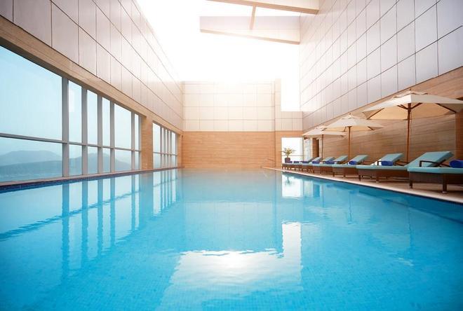 Royal M Hotel - Fujairah - Pool
