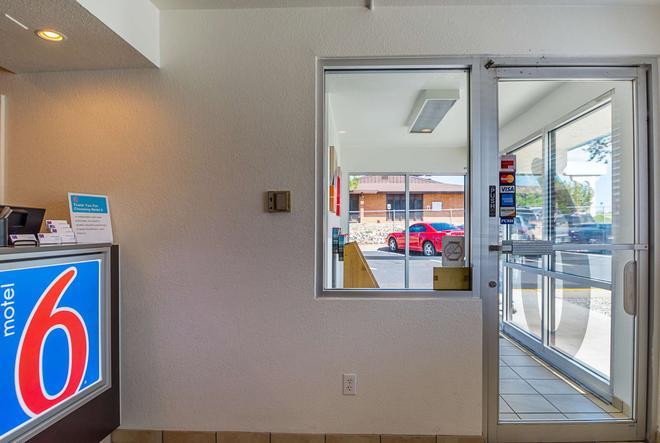 Motel 6 Pueblo I-25 - Pueblo - Aula